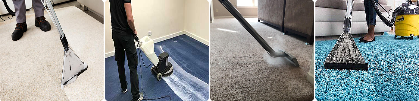 Carpet Cleaning Service - USA Green